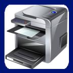 Serviço-Impressora